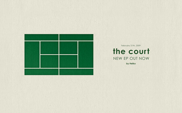 Wallpaper for Heiko's The Court