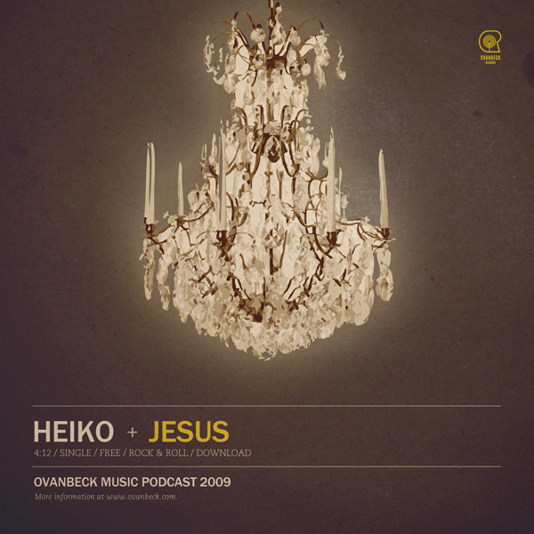 Cover for Jesus