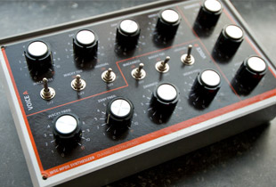 Picture of WSG Synth